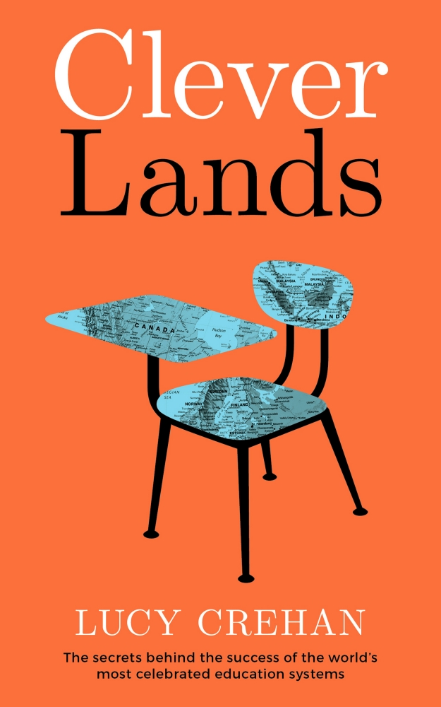 Clever Lands by Lucy Crehan